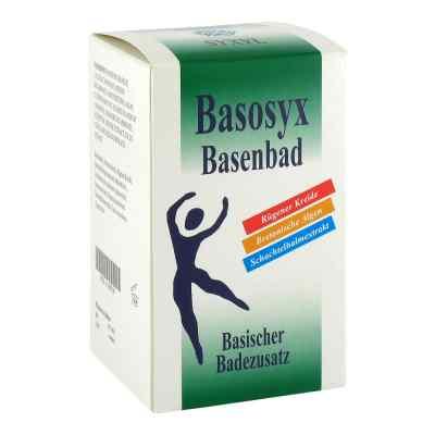 Basosyx Basenbad Syxyl  bei apo-discounter.de bestellen