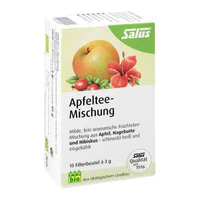 Apfeltee-mischung Früchtetee bio Salus Filterbeut.  bei apo-discounter.de bestellen