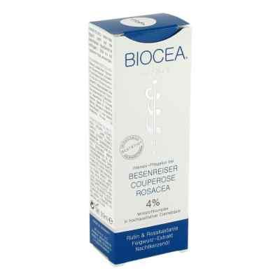 Biocea Besenreiser Couperose Creme  bei apo-discounter.de bestellen