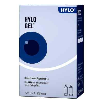 Hylo-gel Augentropfen  bei apo-discounter.de bestellen