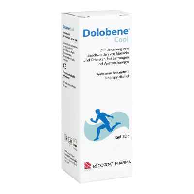 Dolobene Cool Gel on