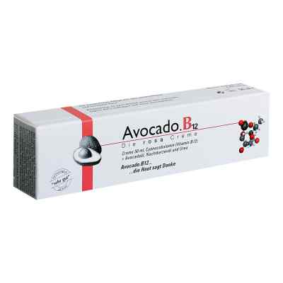 Avocado B 12 Creme  bei apo-discounter.de bestellen