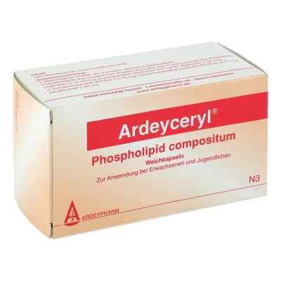 Ardeyceryl Phospholipid compositum Kapseln  bei apo-discounter.de bestellen