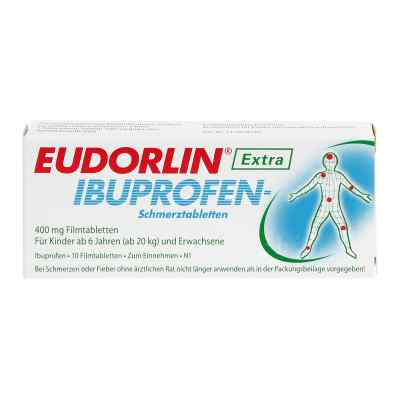 EUDORLIN Extra Ibuprofen-Schmerztabletten  bei apo-discounter.de bestellen