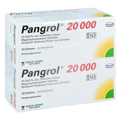 Pangrol 20000  bei apo-discounter.de bestellen