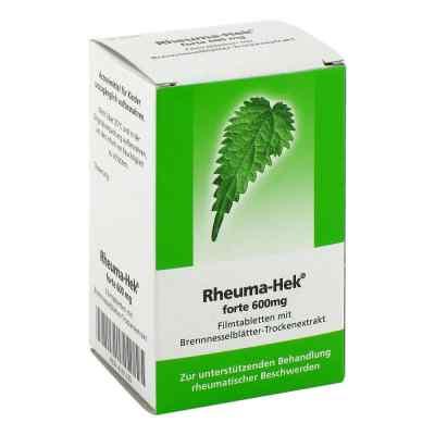 Rheuma-Hek forte 600mg  bei apo-discounter.de bestellen