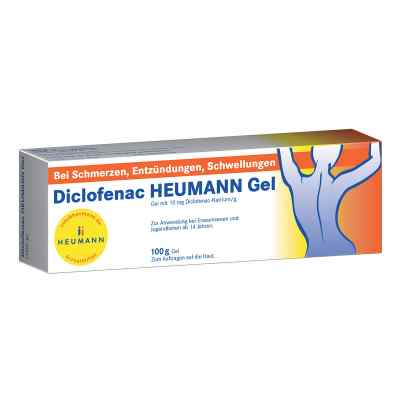 Diclofenac Heumann