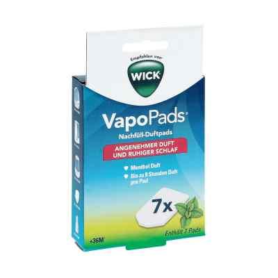 Wick Vapopads 7 Menthol Pads Wh7  bei apo-discounter.de bestellen