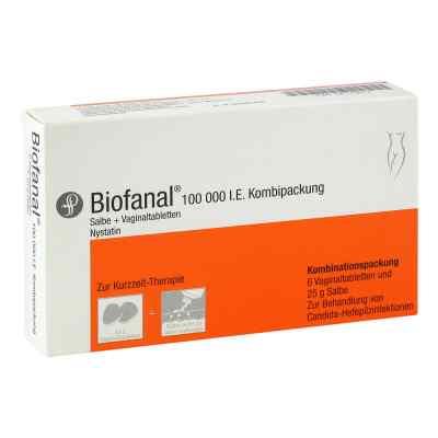 Biofanal 100000 I.E.  bei apo-discounter.de bestellen