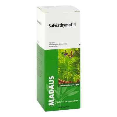 Salviathymol N