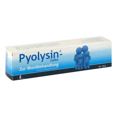 Pyolysin