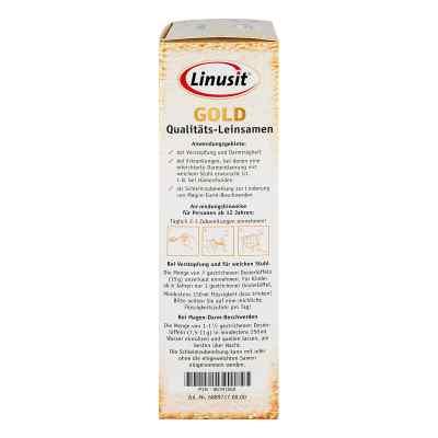 Linusit Gold Leinsamen  bei apo-discounter.de bestellen