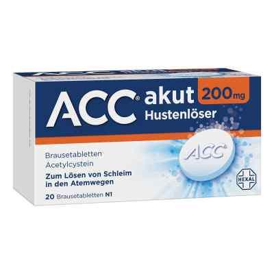 ACC akut 200mg Hustenlöser  bei apo-discounter.de bestellen