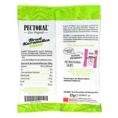Pectoral Brustkaramellen zuckerfrei Beutel  bei apo-discounter.de bestellen