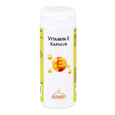 Vitamin E Kapseln  bei apo-discounter.de bestellen