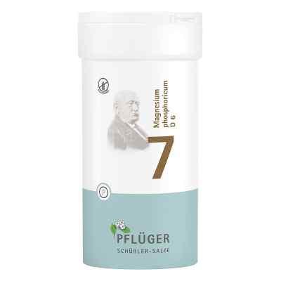 Biochemie Pflüger 7 Magnesium phosphoricum D  6 Tabletten  bei bioapotheke.de bestellen
