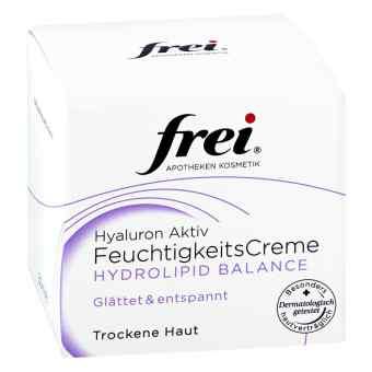 Frei Hyaluron Aktiv Feuchtigkeitscreme