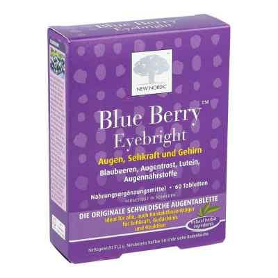 Blue Berry Tabletten  bei apo-discounter.de bestellen