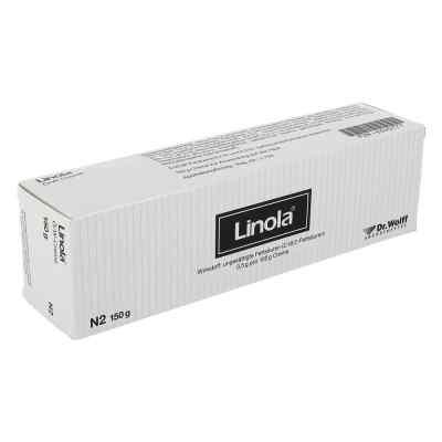 Linola Creme  bei apo-discounter.de bestellen