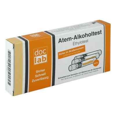 Alkoholtest Atem 0,5 Promille  bei apo-discounter.de bestellen