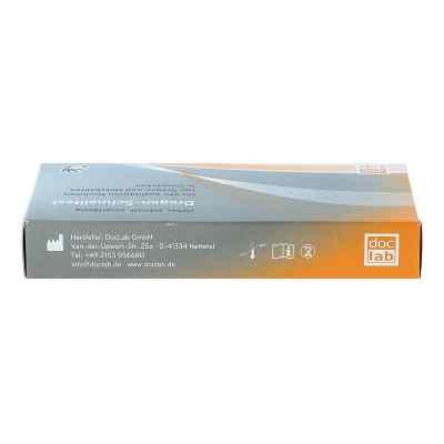 Drogentest Thc Marihuana Testkarten  bei apo-discounter.de bestellen