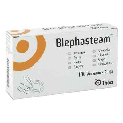 Blephasteam Ringe  bei apo-discounter.de bestellen