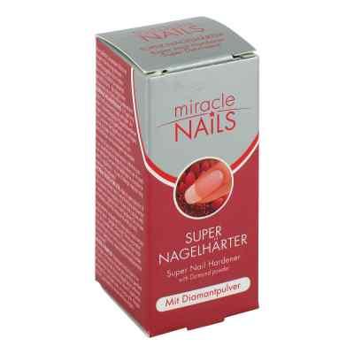 Miracle Nails Super Nagelhärter