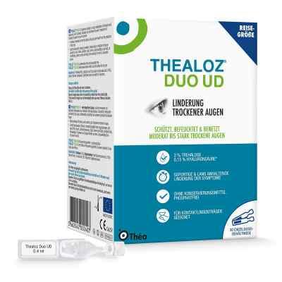 Thealoz Duo Ud Einzeldosispipetten  bei apo-discounter.de bestellen