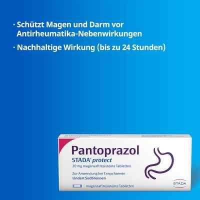 Pantoprazol STADA protect 20mg  bei apo-discounter.de bestellen