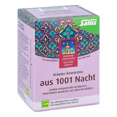 Kräuter Gewürztee a.1001 Nacht Bio Beutel salus  bei apo-discounter.de bestellen