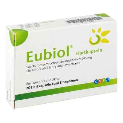Eubiol  bei apo-discounter.de bestellen