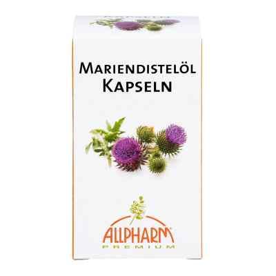 Mariendistel öl 500 mg Kapseln  bei apo-discounter.de bestellen