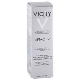 Vichy Liftactiv Cxp Total Serum Pflege
