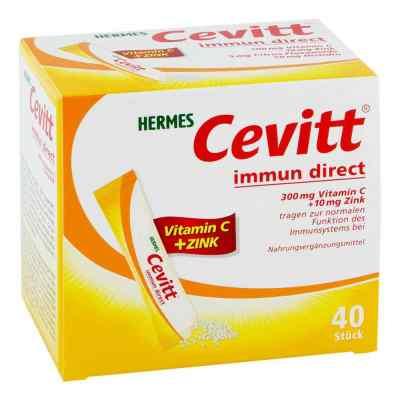 Cevitt immun Direct Pellets  bei apo-discounter.de bestellen