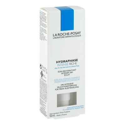 Roche Posay Hydraphase Intense Creme reichhaltig  bei apo-discounter.de bestellen