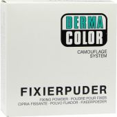 Dermacolor Fixierpuder getönt