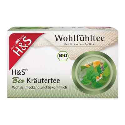 H&s Kräutertee Mischung Filterbeutel  bei apo-discounter.de bestellen