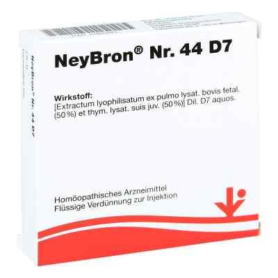 Neybron Nummer 4 4 D 7 Ampullen