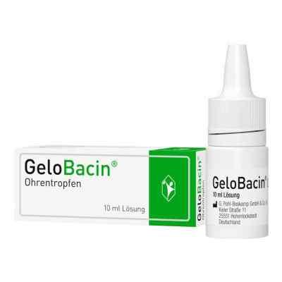 Gelobacin Ohrentropfen  bei apo-discounter.de bestellen