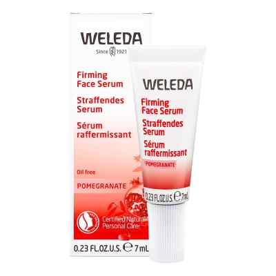 Weleda Granatapfel Straffendes Serum