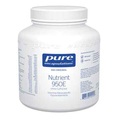 Pure Encapsulations Nutrient 950e ohne Cu/Fe/Jod K.  bei apo-discounter.de bestellen