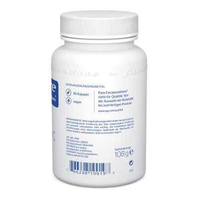 Pure Encapsulations Vitamin C Kapseln  bei apo-discounter.de bestellen