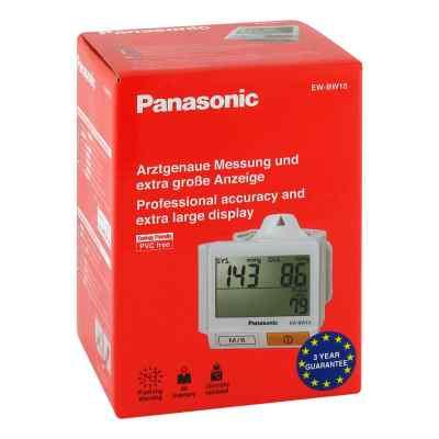 Panasonic Ewbw10 Handgelenk-blutdruckmesser