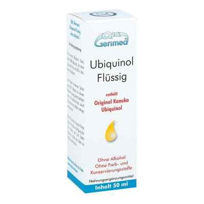 Q10 Gerimed Ubiquinol flüssig 06553869