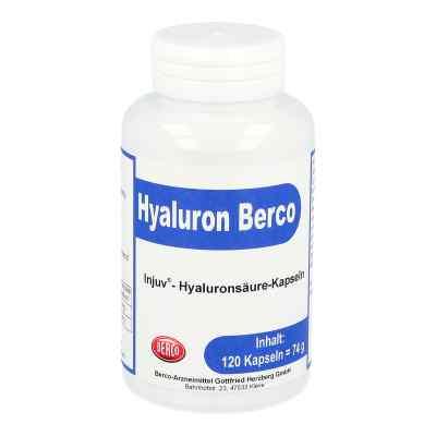 Hyaluron Berco Injuv Kapseln  bei apo-discounter.de bestellen