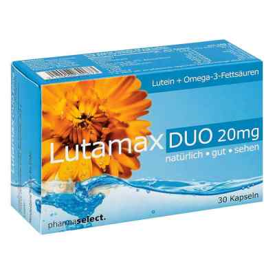Lutamax Duo 20 mg Kapseln  bei apo-discounter.de bestellen