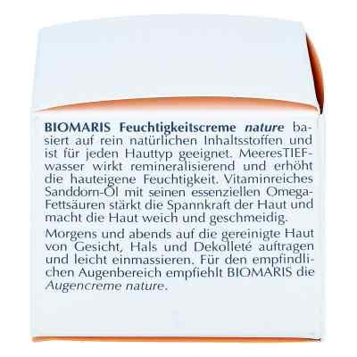 Biomaris Feuchtigkeitscreme nature  bei apo-discounter.de bestellen