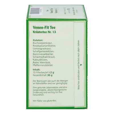 Venen-fit Tee Kräutertee Nummer 1 3 Salus Filterbeutel  bei apo-discounter.de bestellen
