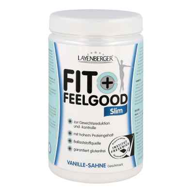 Layenberger Fit+Feelgood Slim Vanille-Sahne  bei apo-discounter.de bestellen