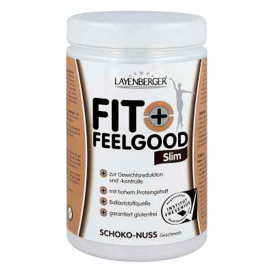 Layenberger Fit+Feelgood Slim Schoko--Nuss  bei apo-discounter.de bestellen